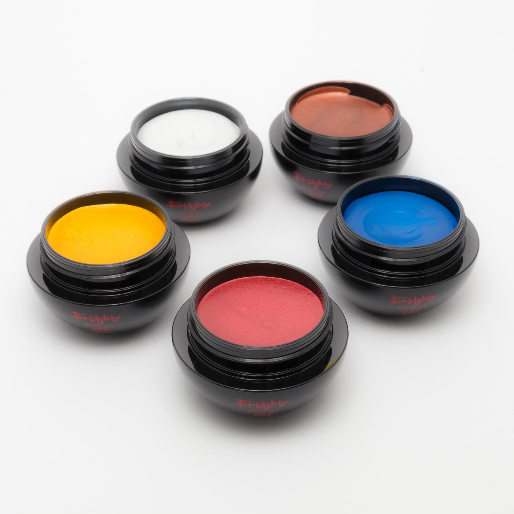Regular colors